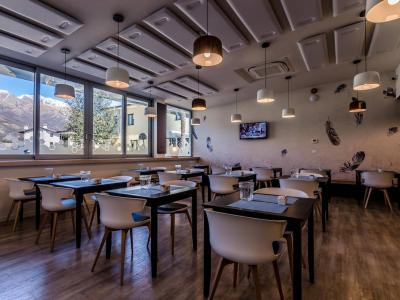 Sala colazioni - Hotel Oliva Aviano