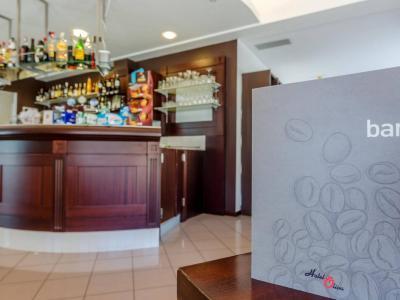 Bar - Hotel Oliva Aviano