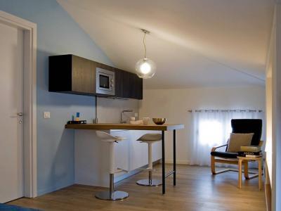 Appartamento - Hotel Oliva Aviano
